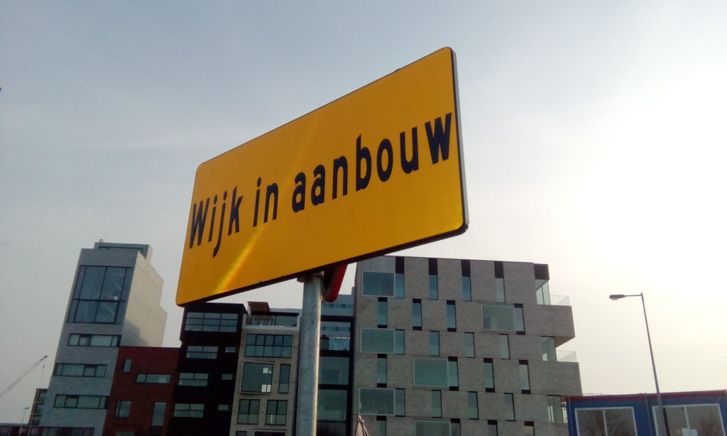 Amsterdam start experiment nieuwbouwcoöperatieven