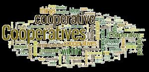 Divers initiatieven presenteren zich zelf