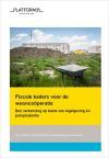 Fiscale kaders voor de wooncoöperatie